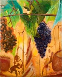 Ancient Grapes