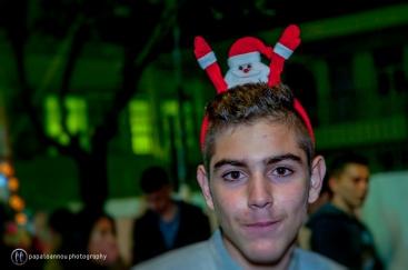 SPK Christmas